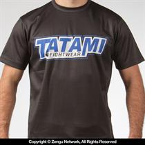 Tatami Fightwear GenX Short Sleeve Grappling Shirt